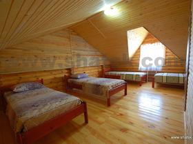База відпочинку У Руслана і Анни Номер з зручностями