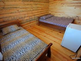 База відпочинку У Руслана і Анни Економ