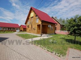 Cottage Smile) village Svitiaz