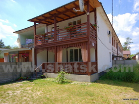 Private sector Apartment in Gaivka Apartment in Ga'ivka