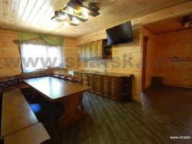 База отдыха Ялынка Люкс двухкомнатный с кухней