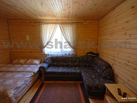 База отдыха Свитязький уют (Гушово) 3-х местный номер