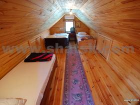 База отдыха Свитязький уют (Гушово) 3-х местная комната (мансарда)