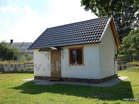 Holiday Hostynnyy dvir u Dzhona Cottage №3