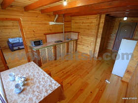 Holiday Pulemchanka Two-room 4-5-bed room