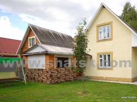 Private sector Zavzhdy sonyachno Cottage