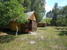 Private sector Farm Hushovo Camp (Lake Svitiaz)