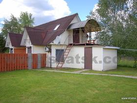 Private sector Duet (Lake Polemetske) Separate room