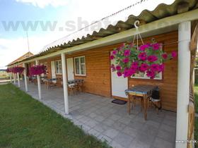 Private sector Solar court village Svitiaz