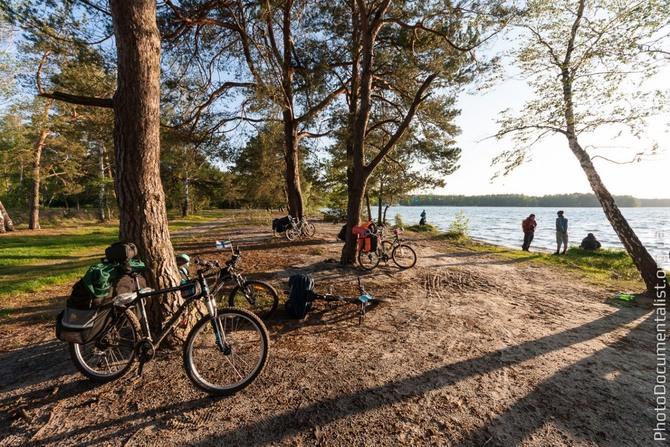 Экскурсии Шацкими озерами
