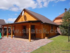 Holiday U Mariyi (o. Pisochne) Cottage №5