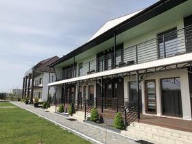 База відпочинку Lago Casa Guesthouse & Conference center с. Пульмо (оз. Світязь)