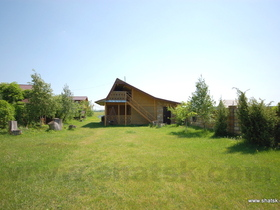 Cottage Coloring village Svitiaz