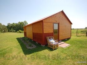 Holiday Stow Hill Camp (Lake Svitiaz)