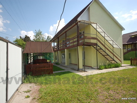 Private sector Dream village Svitiaz
