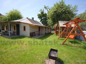 Private sector In Irene village Svitiaz