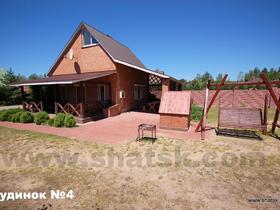 Holiday U Mariyi (o. Pisochne) House №4