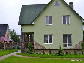 Cottage Svitiazke comfort village Svitiaz