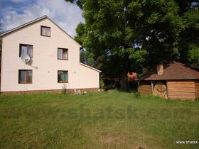 Holiday Ірина village Svitiaz