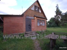 База отдыха Ирина Кирпичный дом