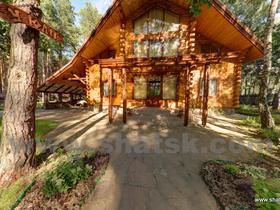 Holiday In Julia Camp (Lake Svitiaz)