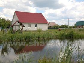 Cottage Крайня хата 2 village Svitiaz