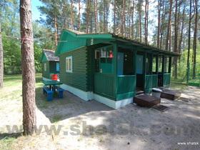 Holiday Carpathians lake Short (vil. Melnyky)