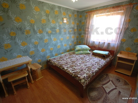 Private sector Provulok Monastyrskyy Double room