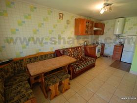 Private sector Provulok Monastyrskyy Rooms block type