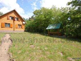 Holiday Snowdrop Camp (Lake Svitiaz)