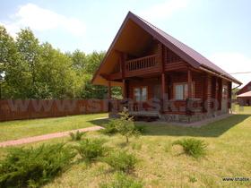 Cottage Tiha sadiba village Svitiaz