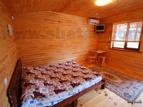 База отдыха Свитязький уют (Гушово) Отдельный номер