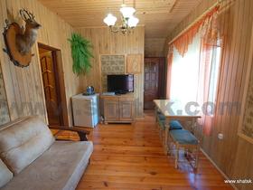 База отдыха Богдан 4 - местная комната