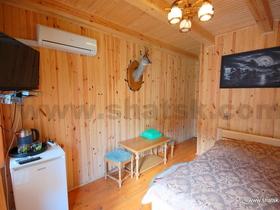 База отдыха Богдан 2 - местная комната