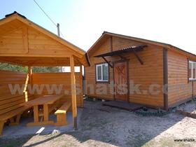 Коттедж Згоранские сосны Дом №1 и №2