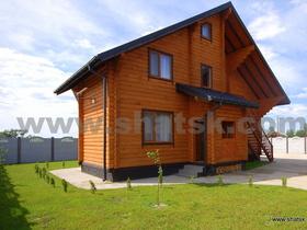 Cottage Lazurnyy bereh Cottage