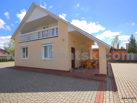 Holiday U Mariyi (o. Pisochne) House №3