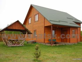 Cottage Tarasova hirka Cottage